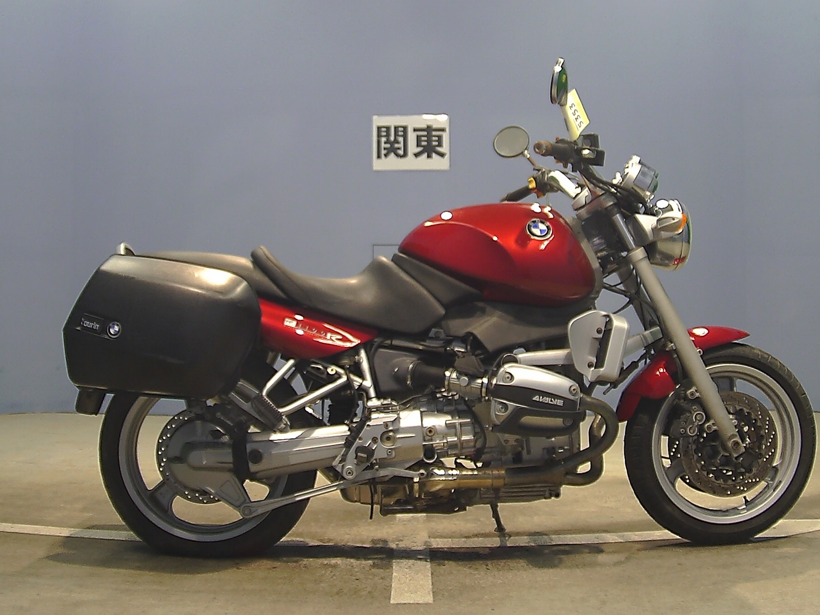 1999 Bmw R1100r Pics Specs And Information