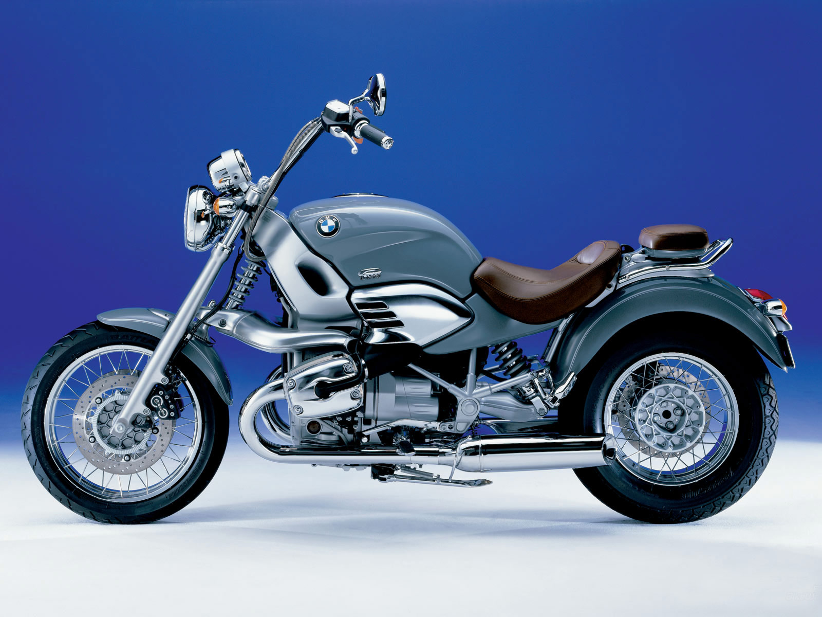 BMW R1200C Classic 1996 wallpapers #133510