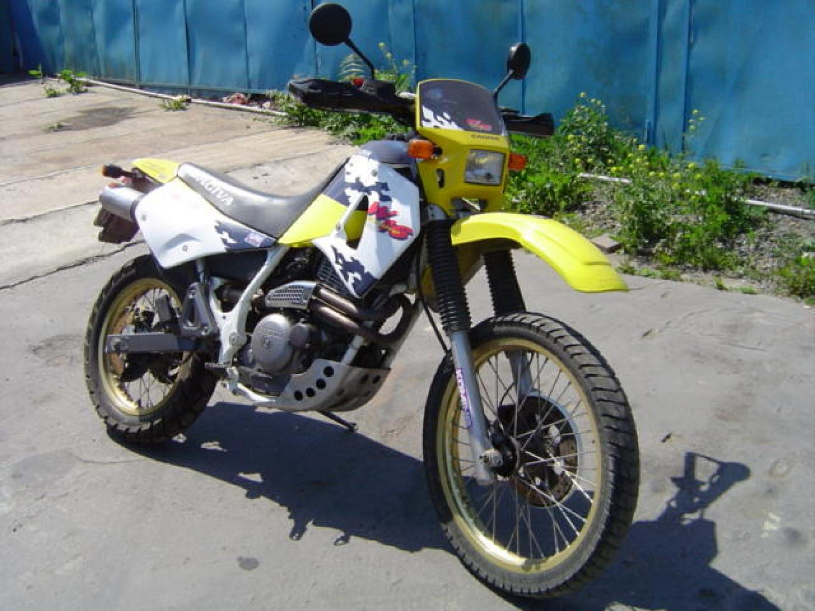 Cagiva 600 W 16 1996 images #67247
