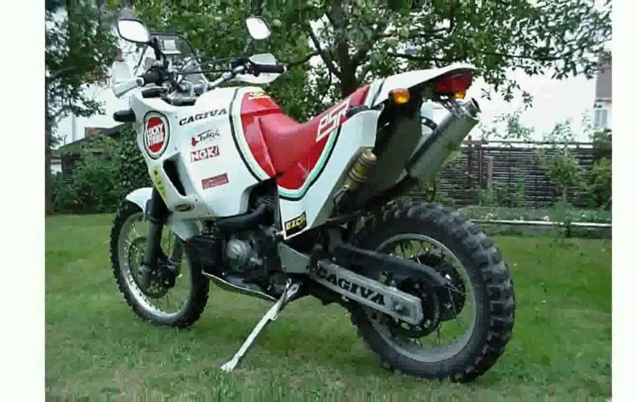 Cagiva Elefant 900 IE Lucky Strike images #69021