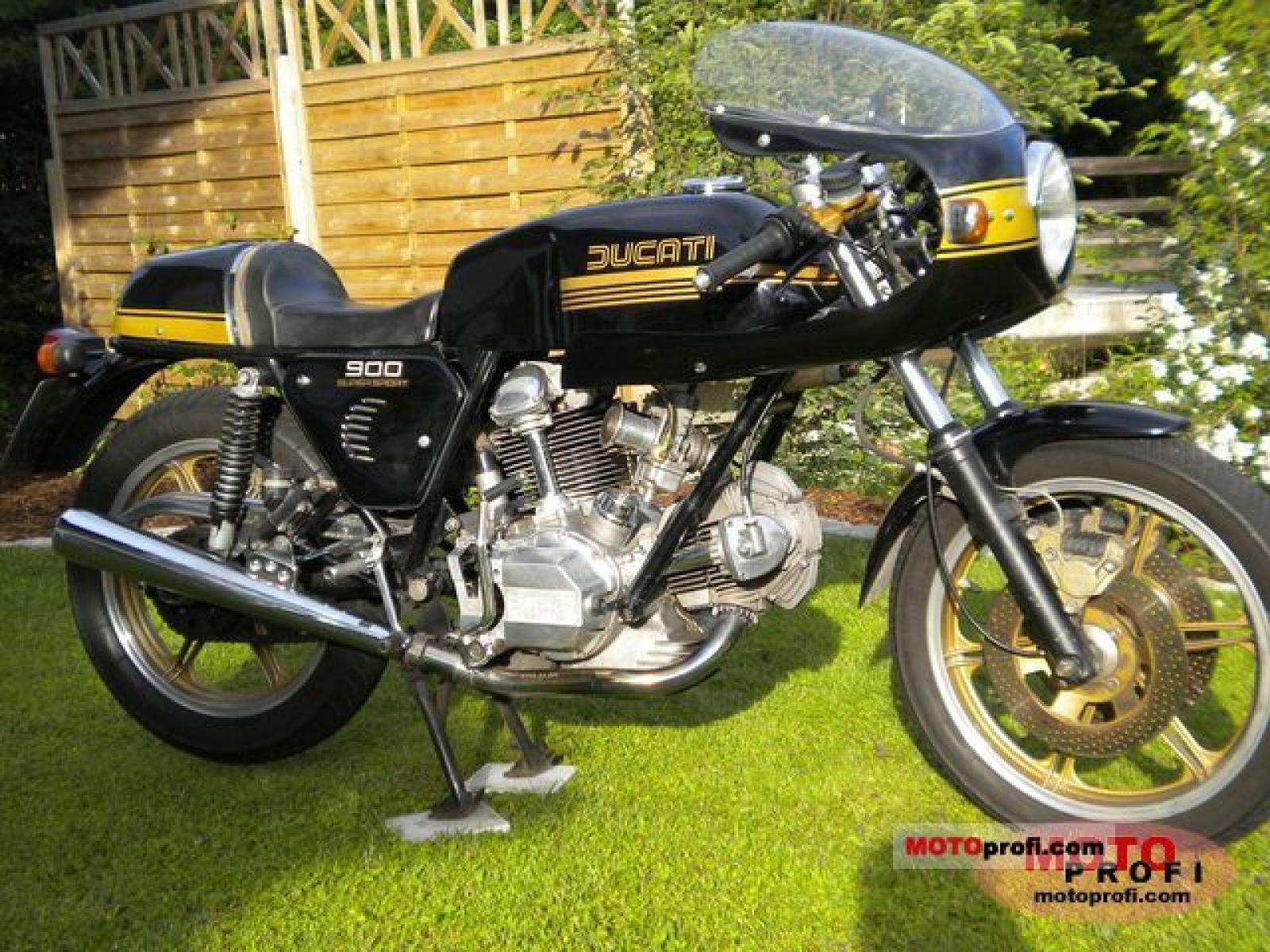 1981 ducati 900 ss darmah pics specs and information. Black Bedroom Furniture Sets. Home Design Ideas