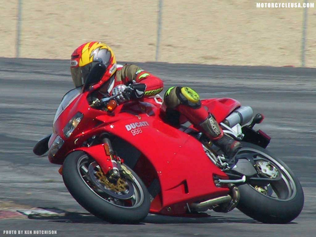 Ducati 998 R 2002 wallpapers #11796