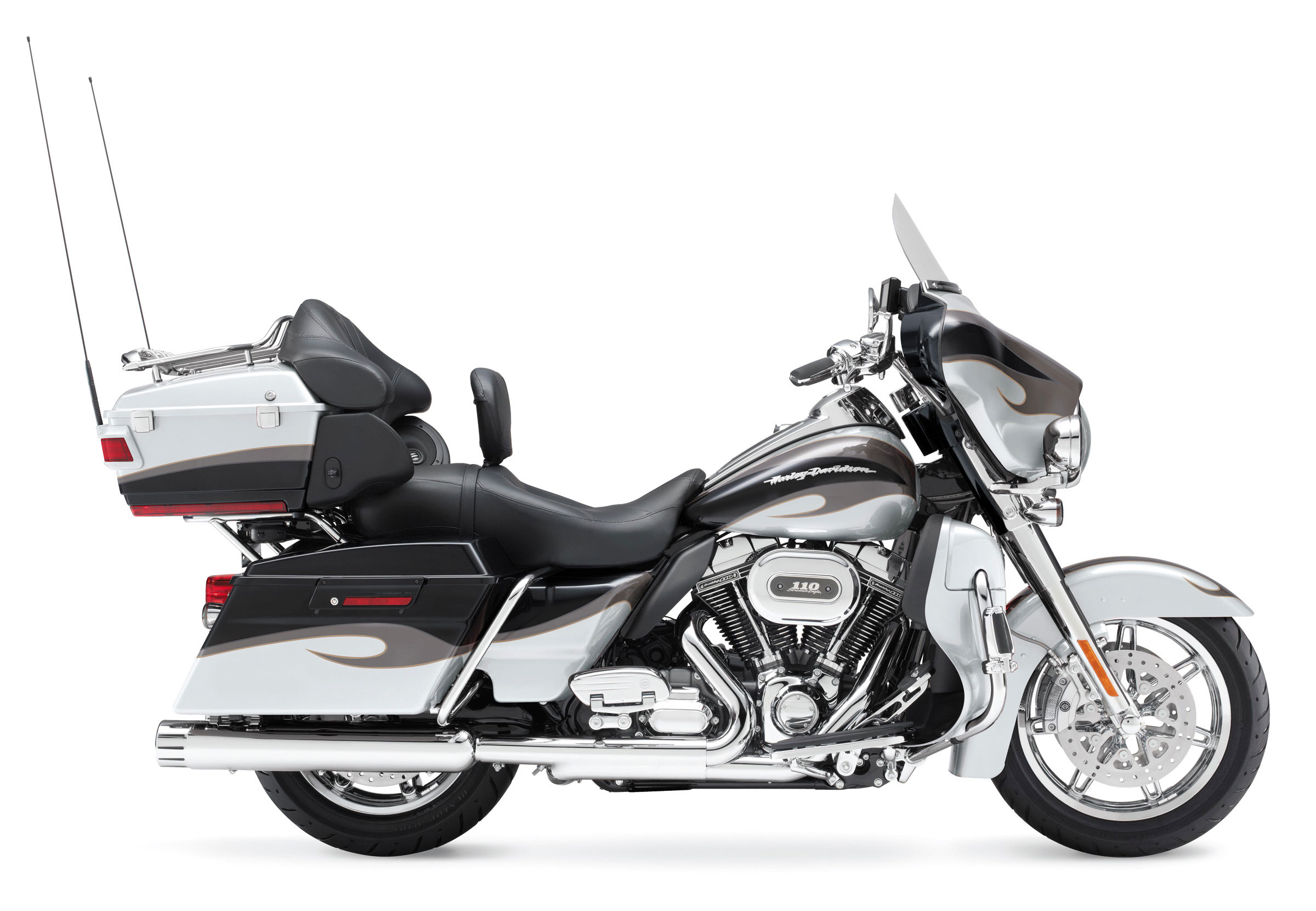 Harley Davidson Th Anniversary Ultra Classic Specs