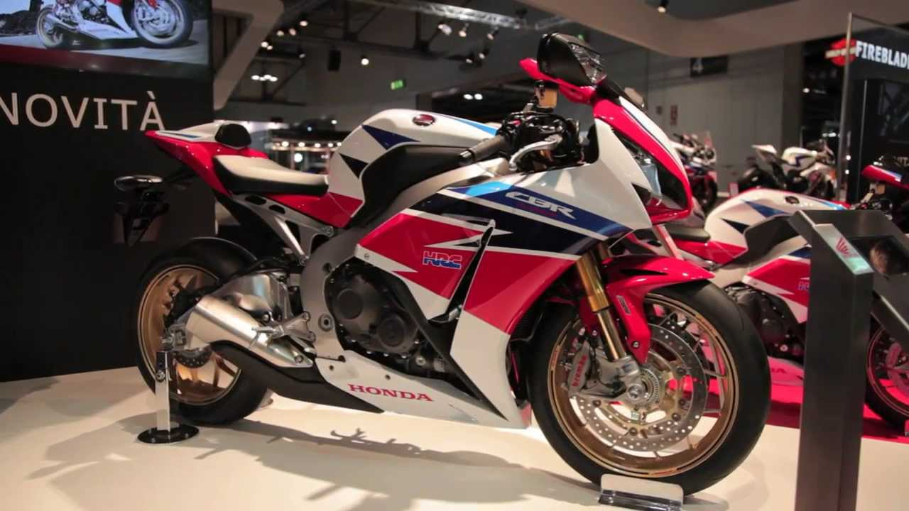 Honda CBR 1000 RR SP 2014 wallpapers #134204