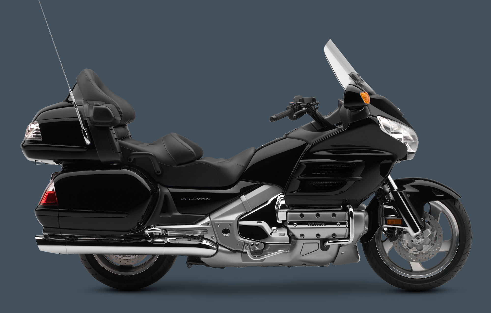 Honda GL 1800 Gold Wing 2013 images #83172