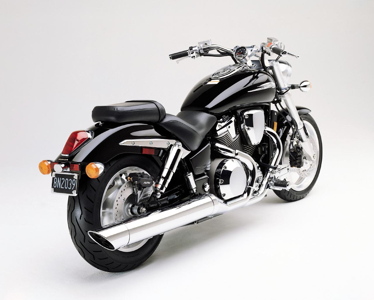 2001 honda vtx 1800 c pics specs and information. Black Bedroom Furniture Sets. Home Design Ideas