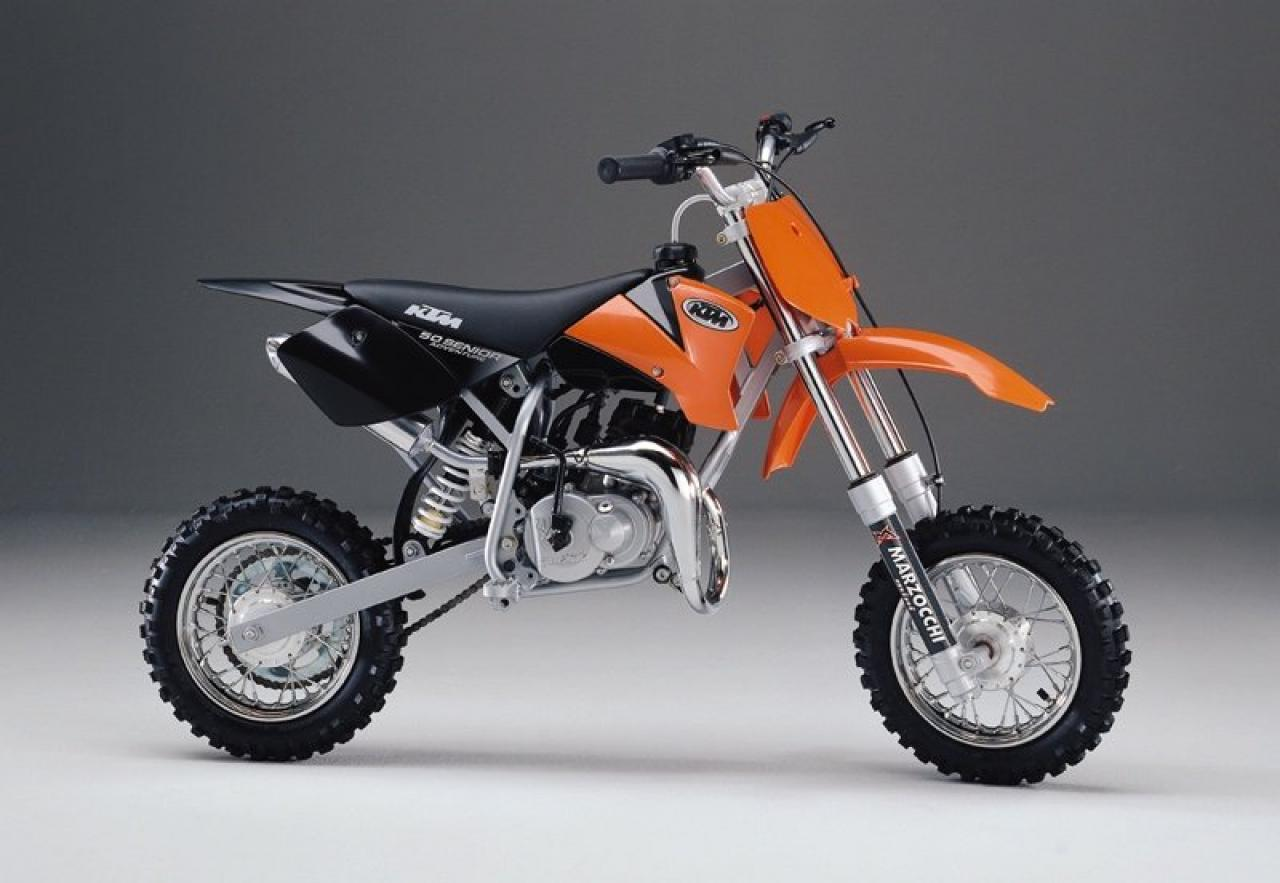 KTM 50 Junior Adventure wallpapers #134797