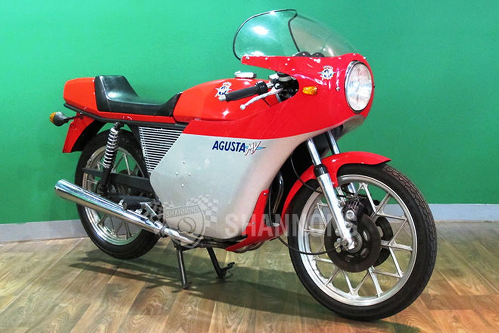 MV Agusta 350 S images #113559