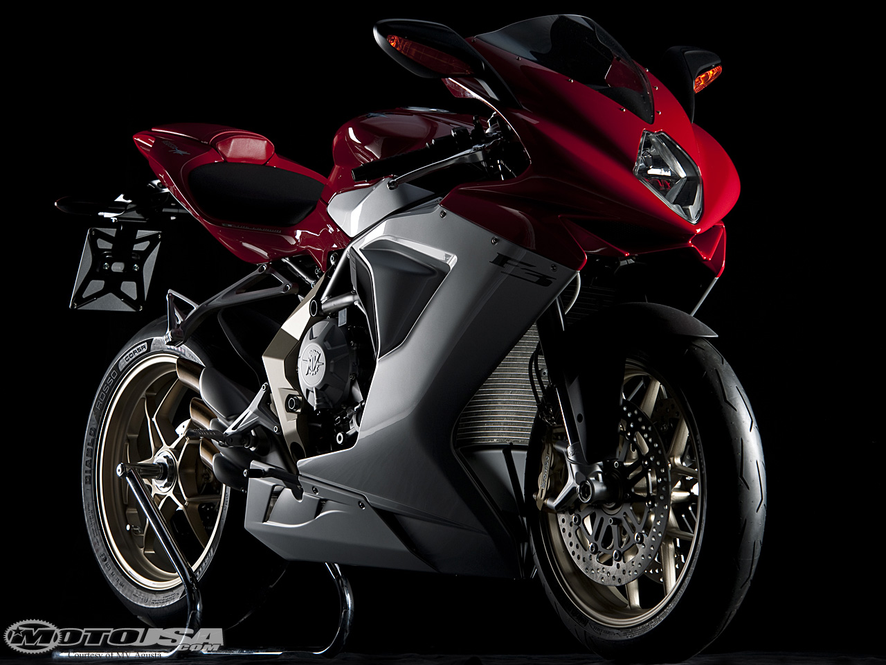 MV Agusta F3 2011 wallpapers #139957