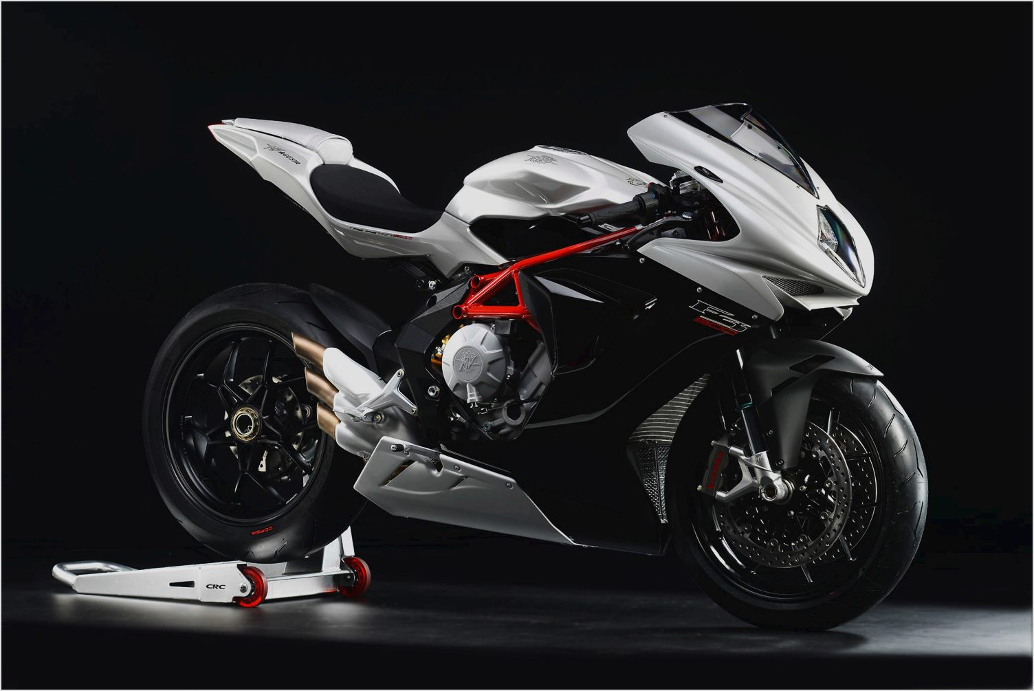MV Agusta F3 675 images #157708