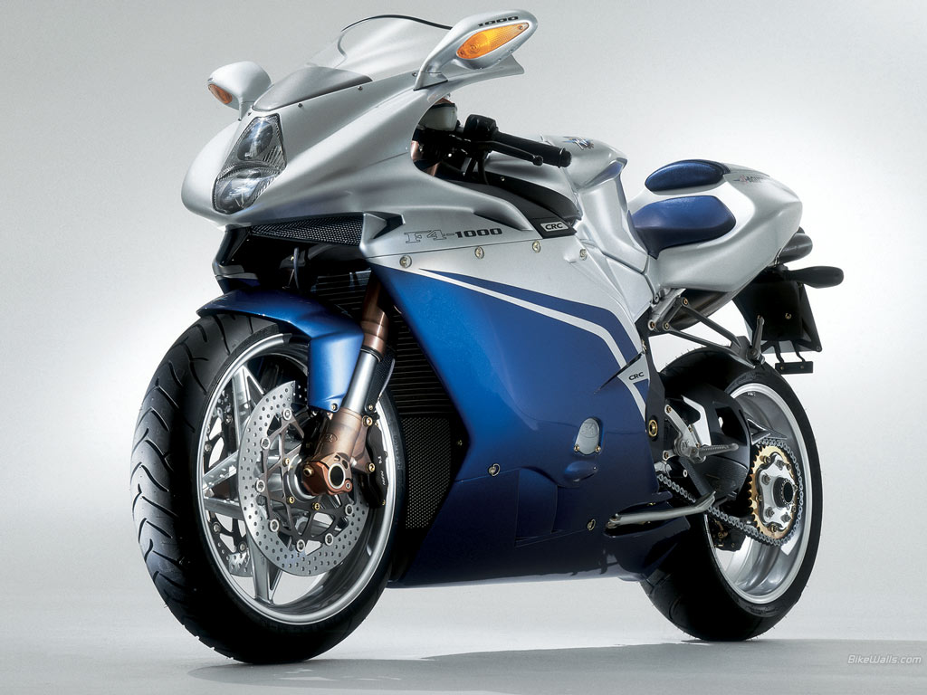 MV Agusta F4 S 1+1 2004 images #113657