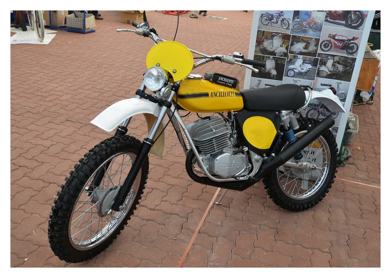 Puch 125 GS images #121451