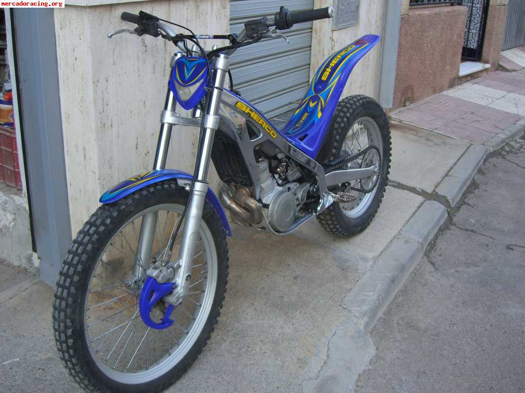 Sherco 2.0 images #124415