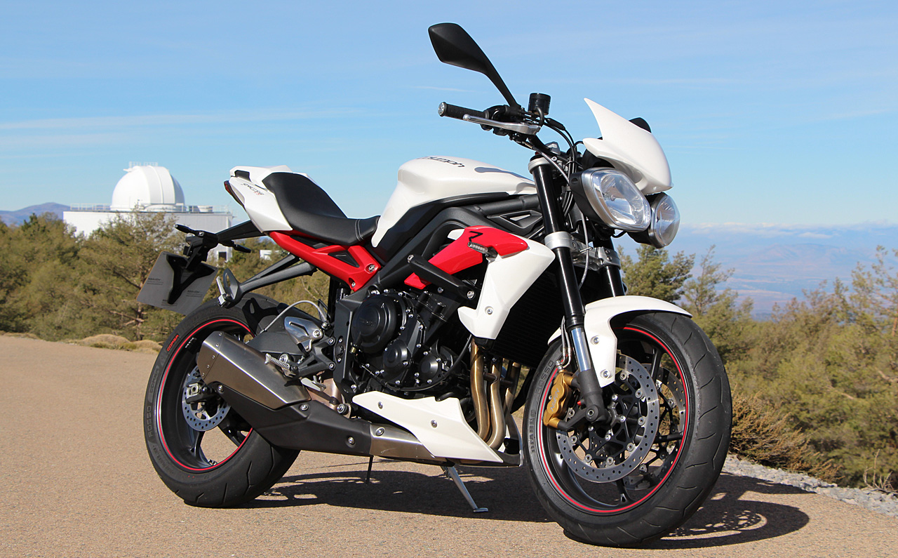 2013 triumph street triple pics specs and information. Black Bedroom Furniture Sets. Home Design Ideas