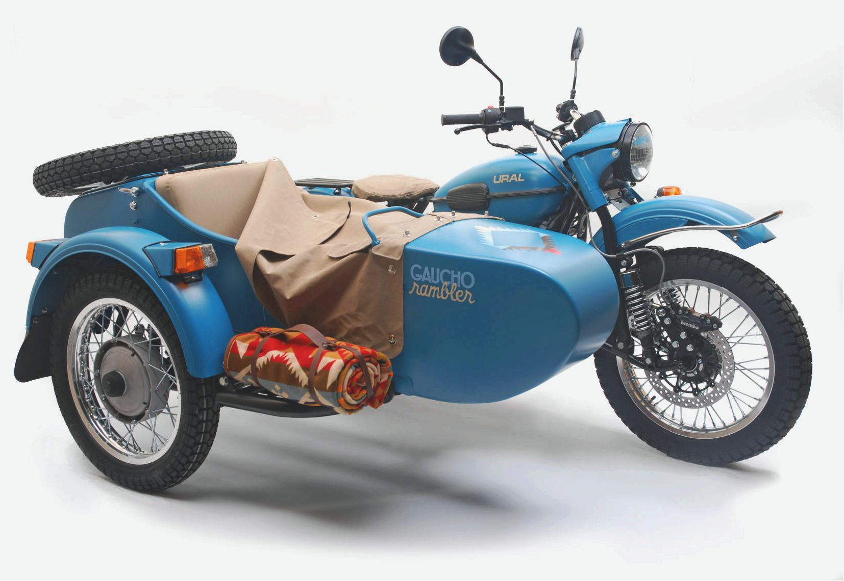 Ural Gear Up Outfit images #127657