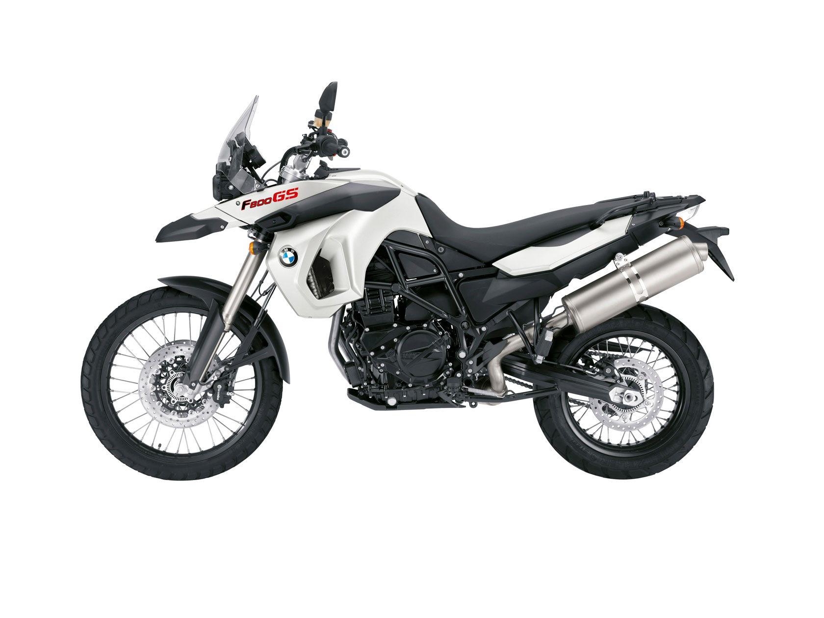 BMW F 800 GS images #148780
