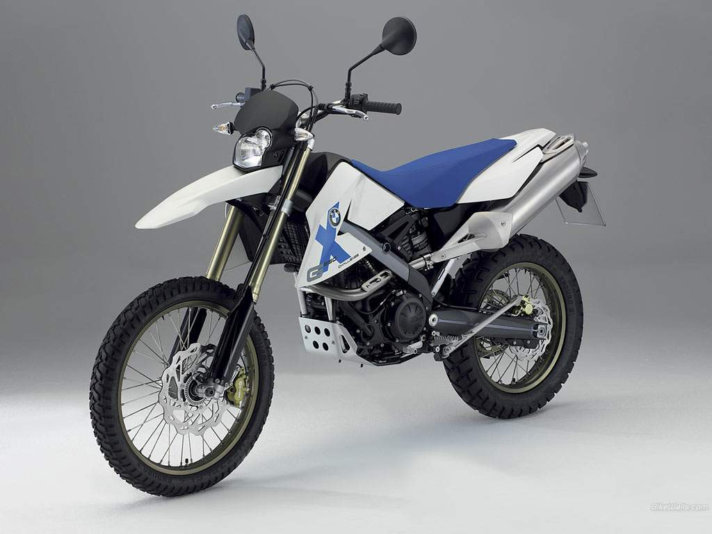 Bmw G650 Xchallenge Pics Specs And List Of Seriess By Year Onlymotorbikes Com