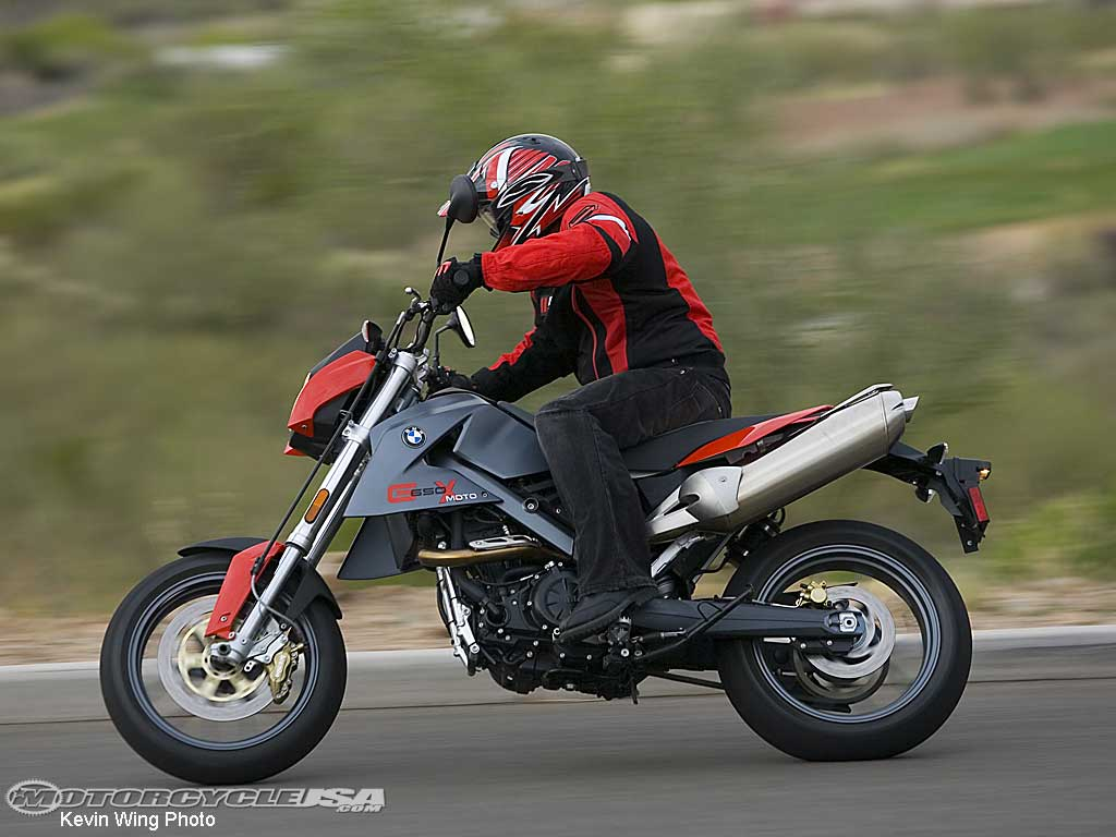 2009 Bmw G650 Xmoto Pics Specs And Information