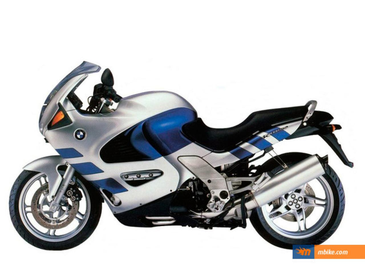 BMW K1200RS 1999 images #43958