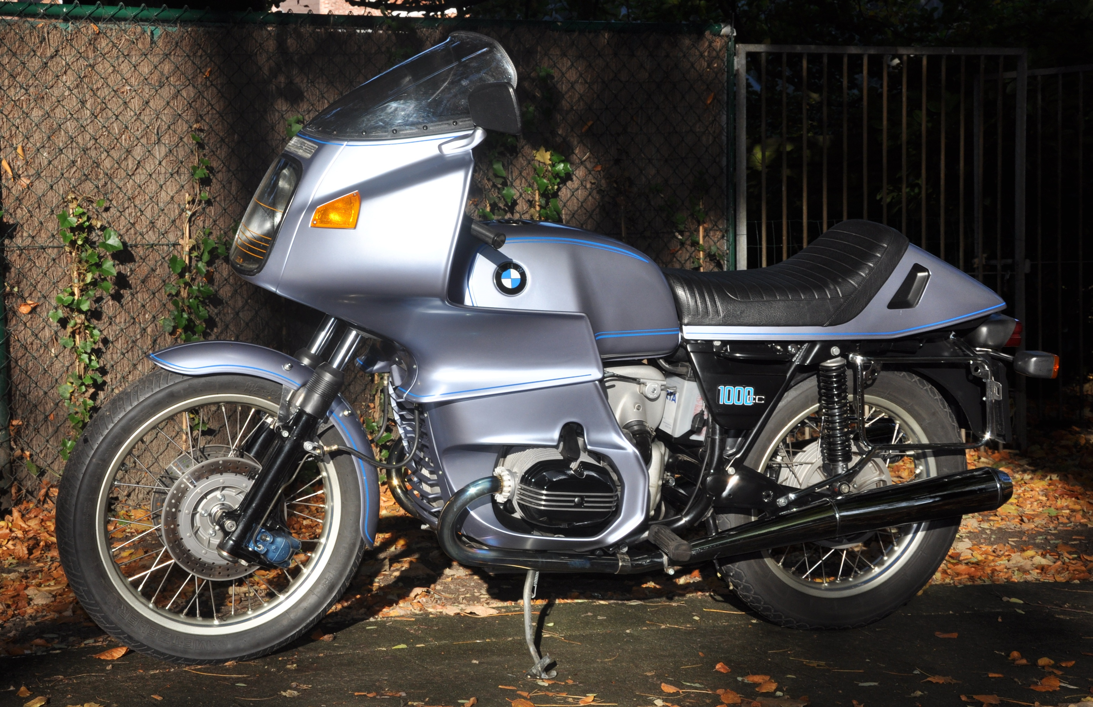 BMW R100RS 1983 images #149078