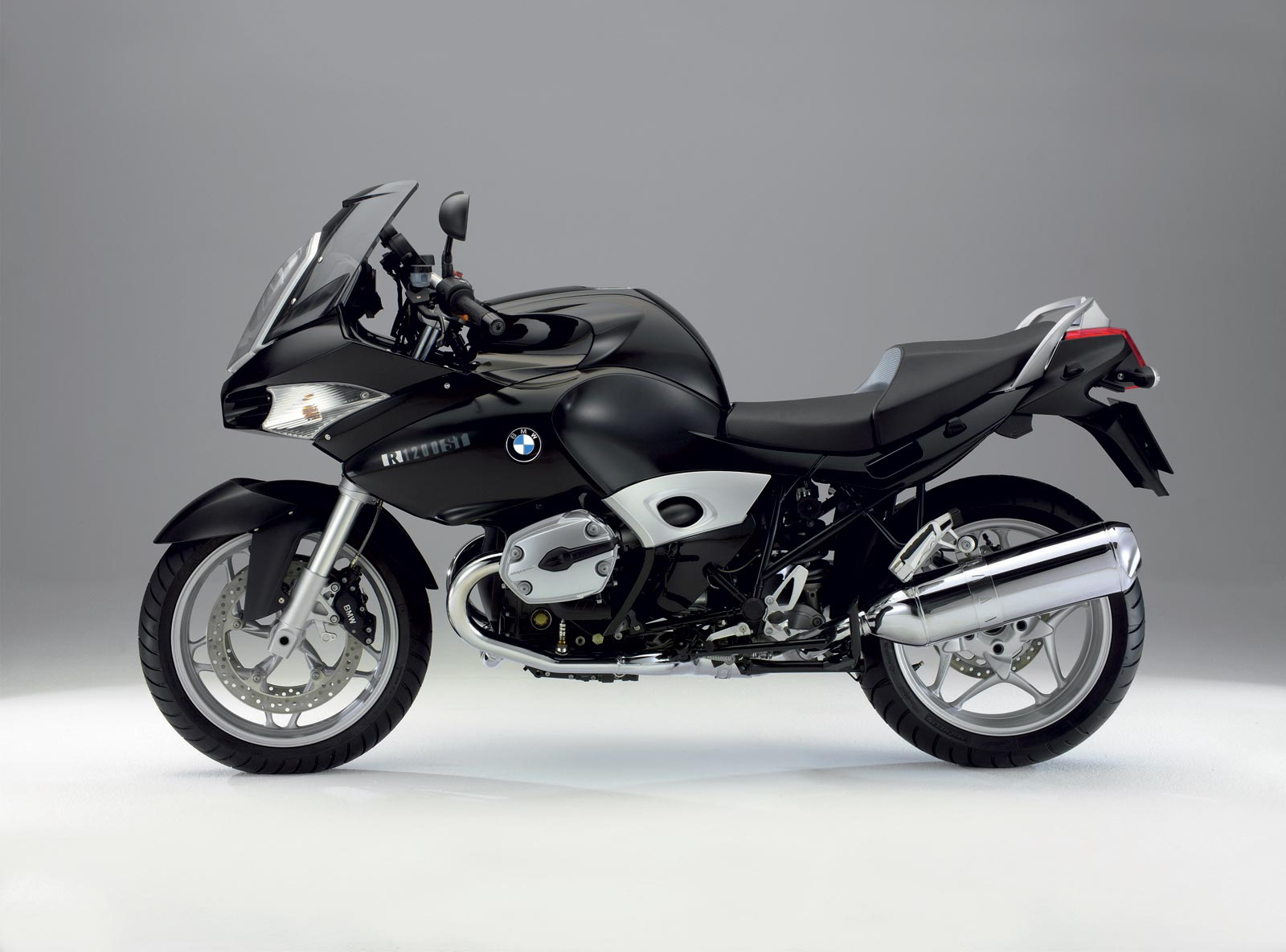 Bmw R1200st Pics Specs And List Of Seriess By Year