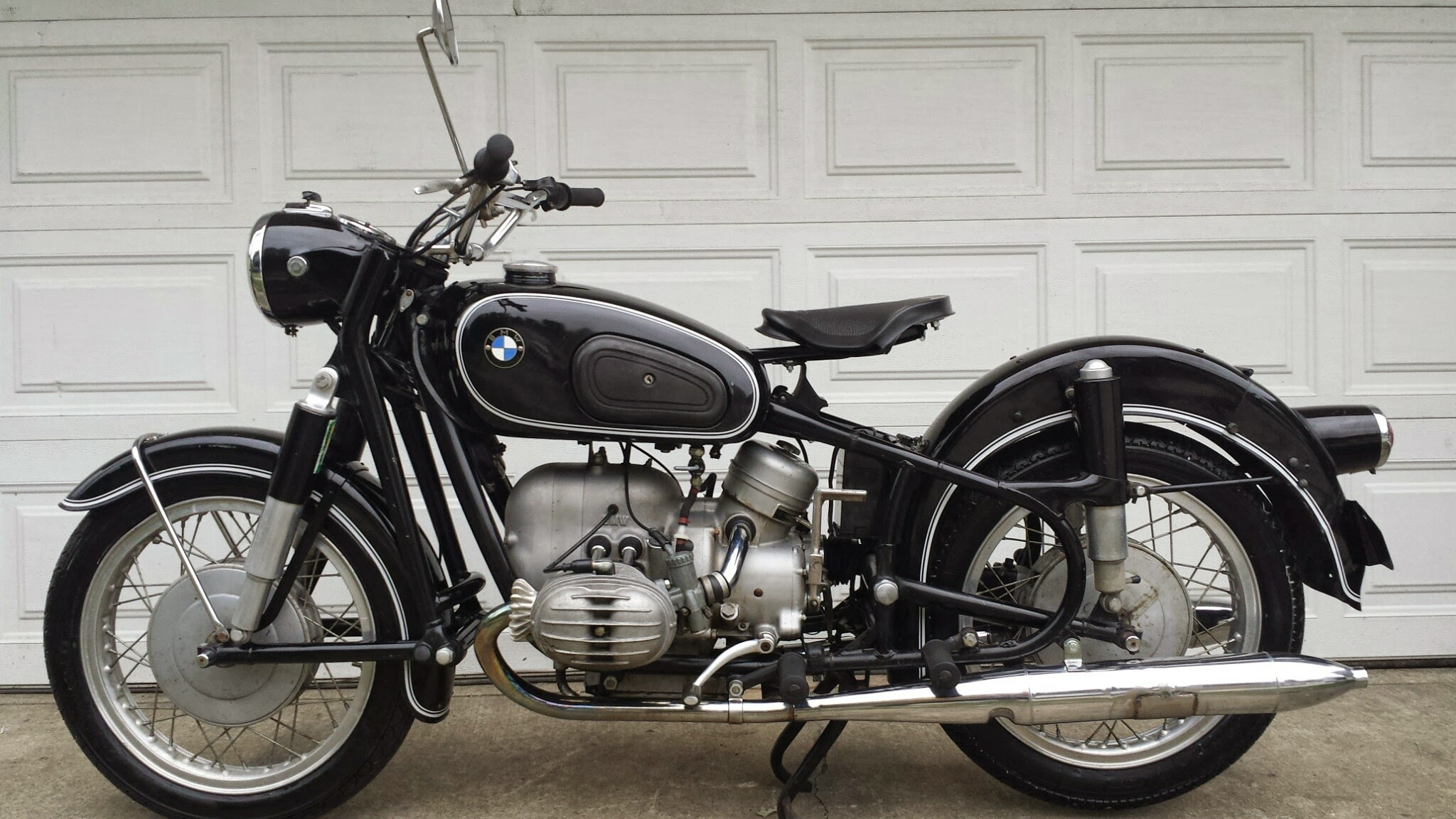 1962 bmw r50 2 pics specs and information. Black Bedroom Furniture Sets. Home Design Ideas