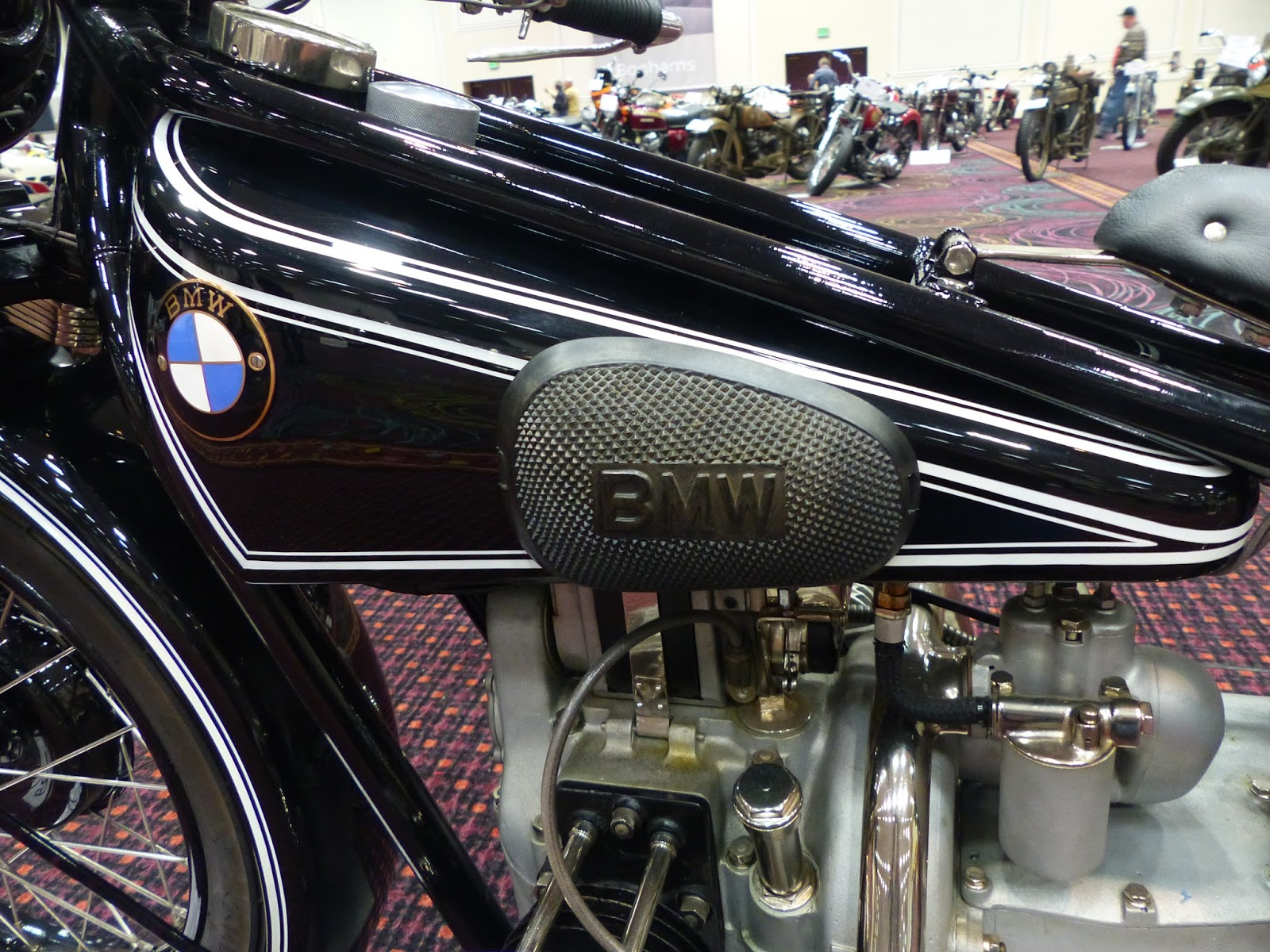 BMW R57 wallpapers #132817