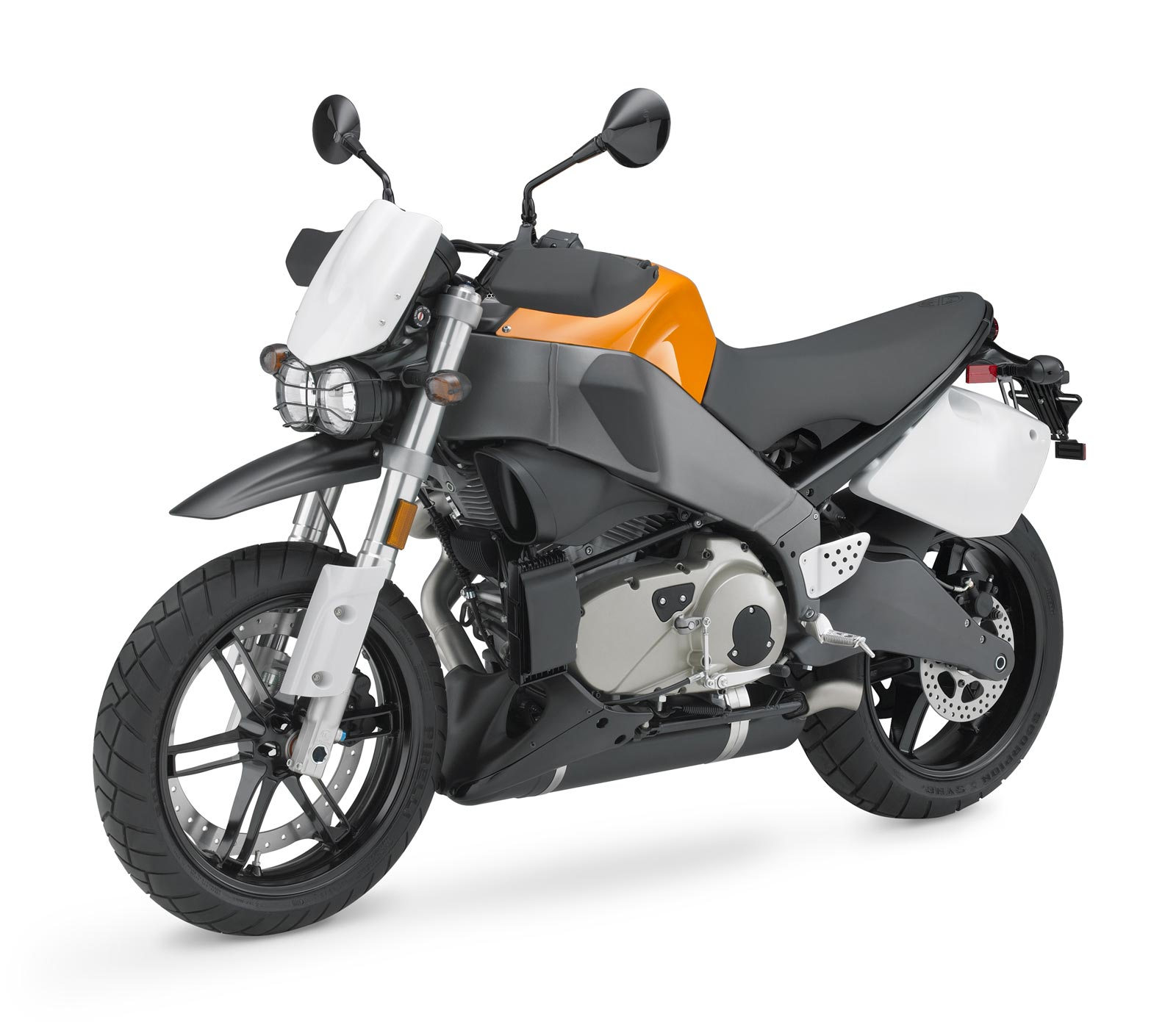 Buell Lightning Super TT XB12STT 2007 images #66356