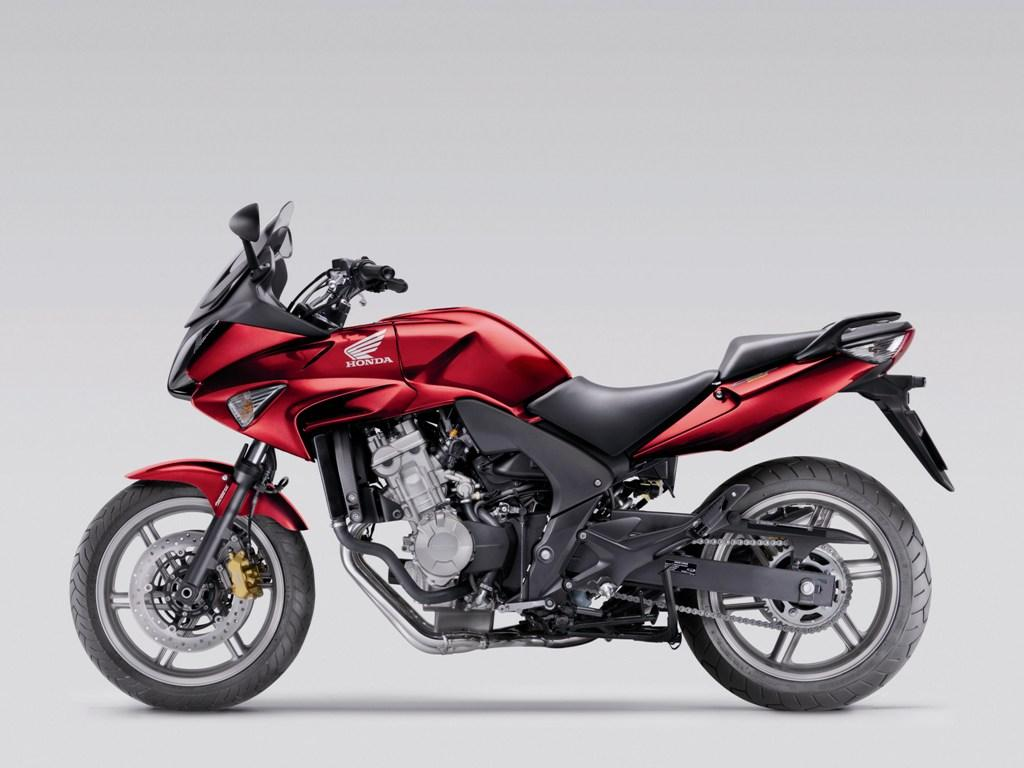 Honda CBF 600 2005 wallpapers #134600