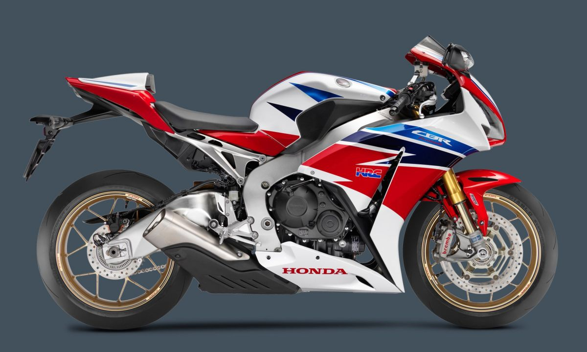 Honda CBR 1000 RR SP 2014 wallpapers #134205