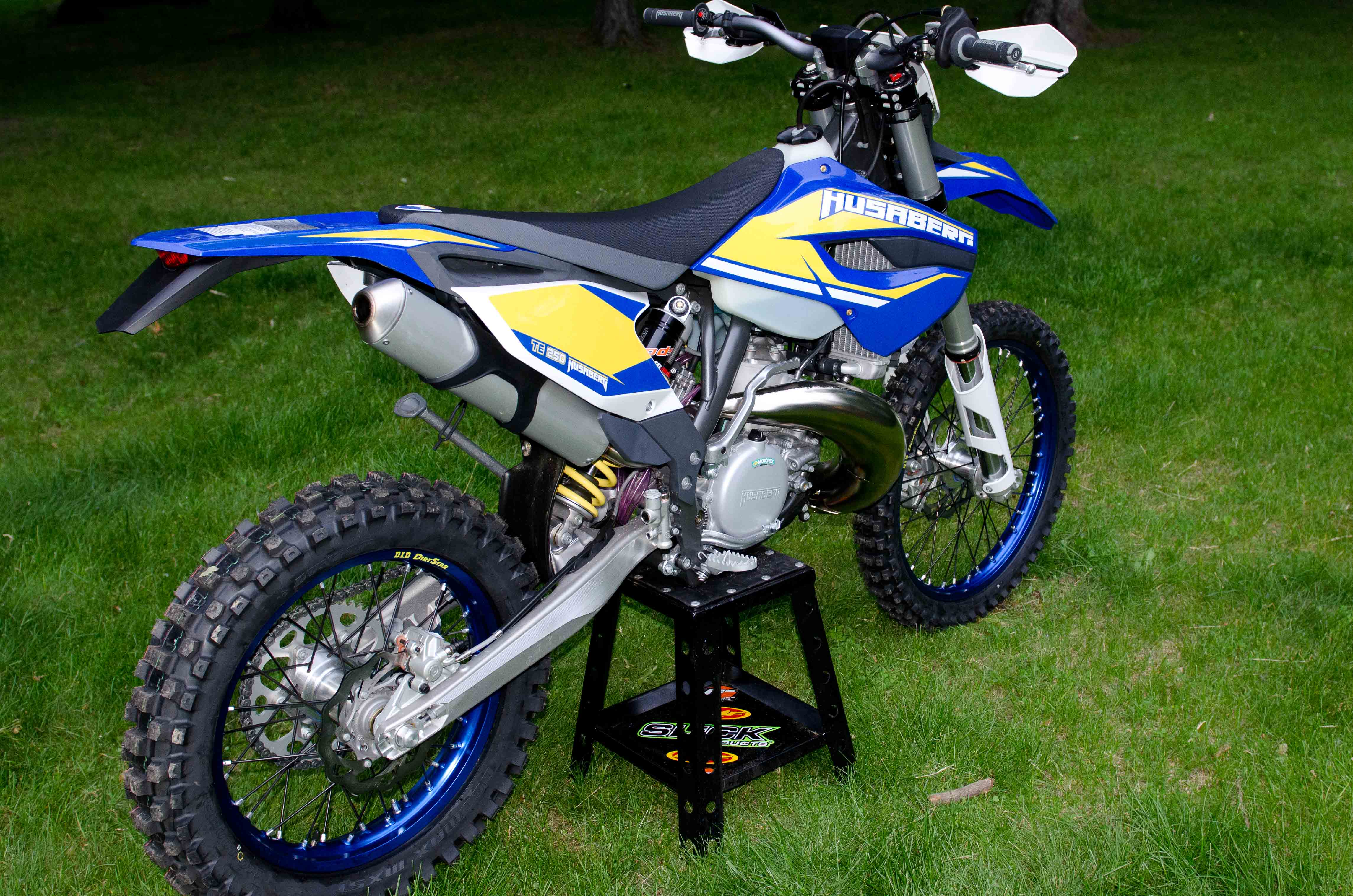 Husaberg TE 250 2014 wallpapers #160782