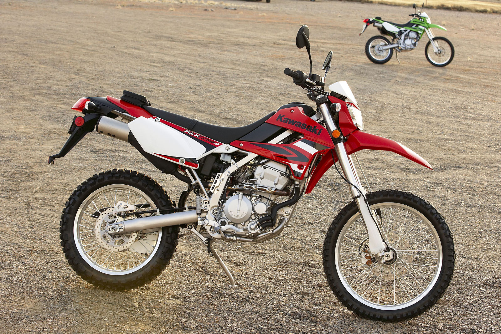 Klr250 Wiring Diagram | Wiring Diagram on