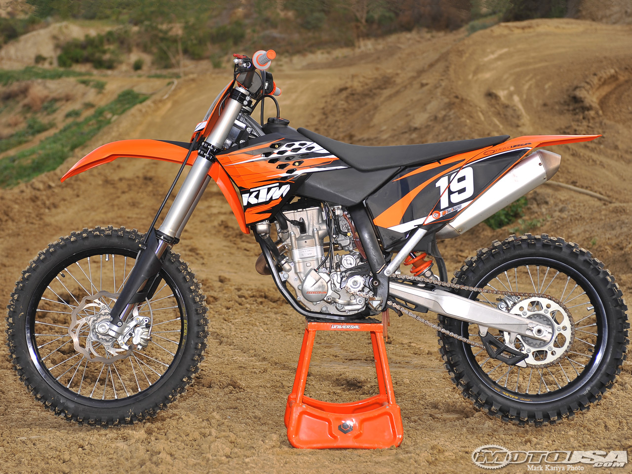 2009 ktm 250 sx f: pics, specs and information - onlymotorbikes