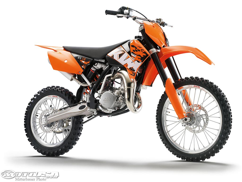KTM 85 SX 2010 wallpapers #142433