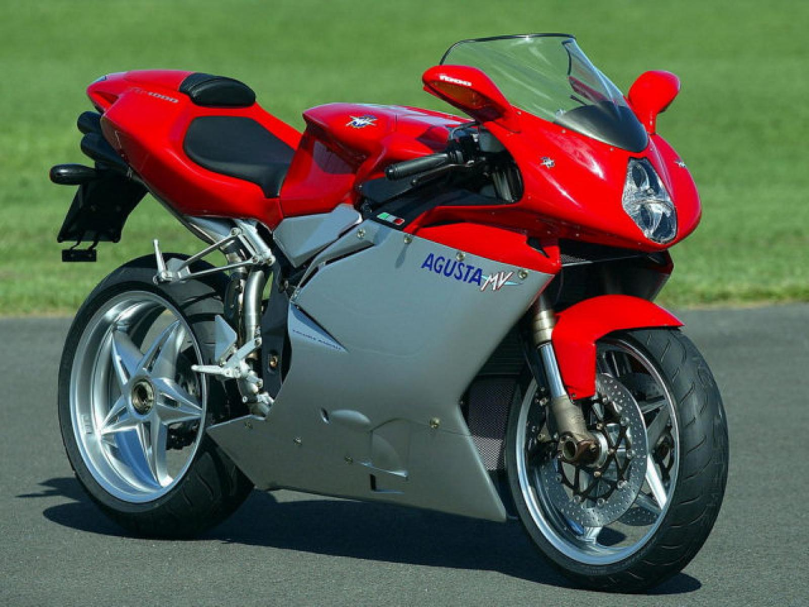 MV Agusta F4 S 1+1 2004 images #113658