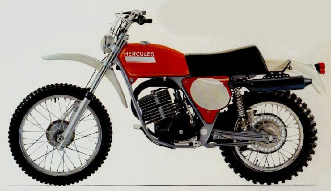 Puch 125 GS images #121452