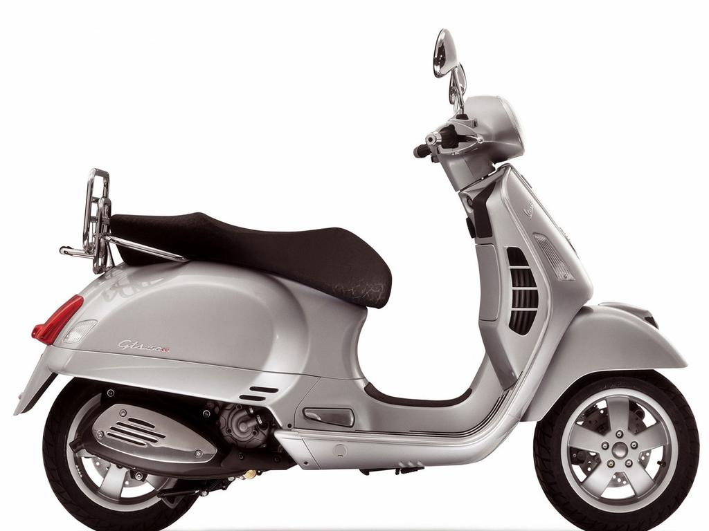 Vespa GTS 250 ie 2007 wallpapers #159785