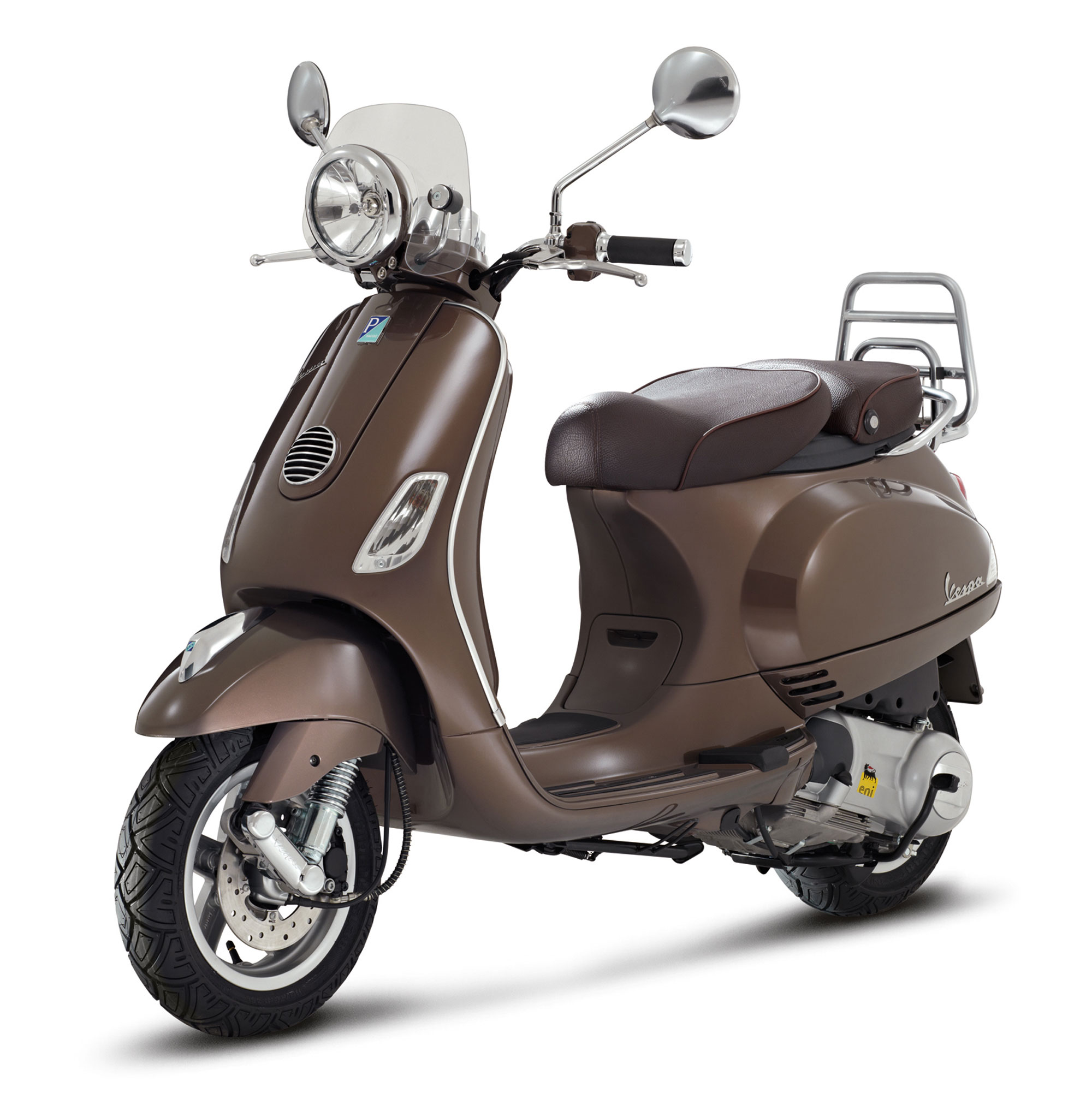 Vespa GTS Touring Speciale wallpapers #132434