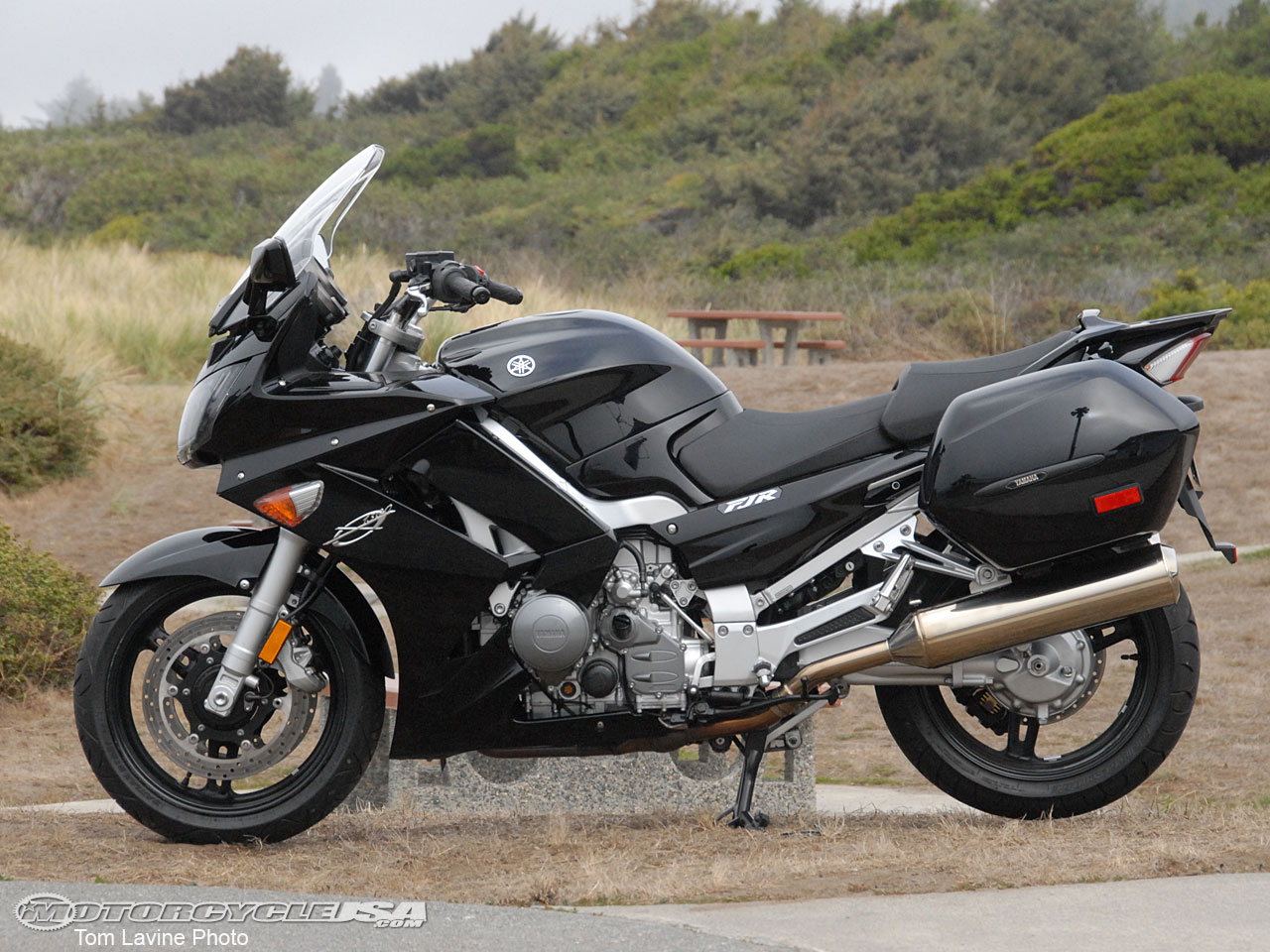 2010 yamaha fjr 1300 a pics specs and information. Black Bedroom Furniture Sets. Home Design Ideas