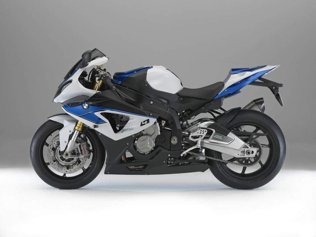 BMW HP4 images #9112