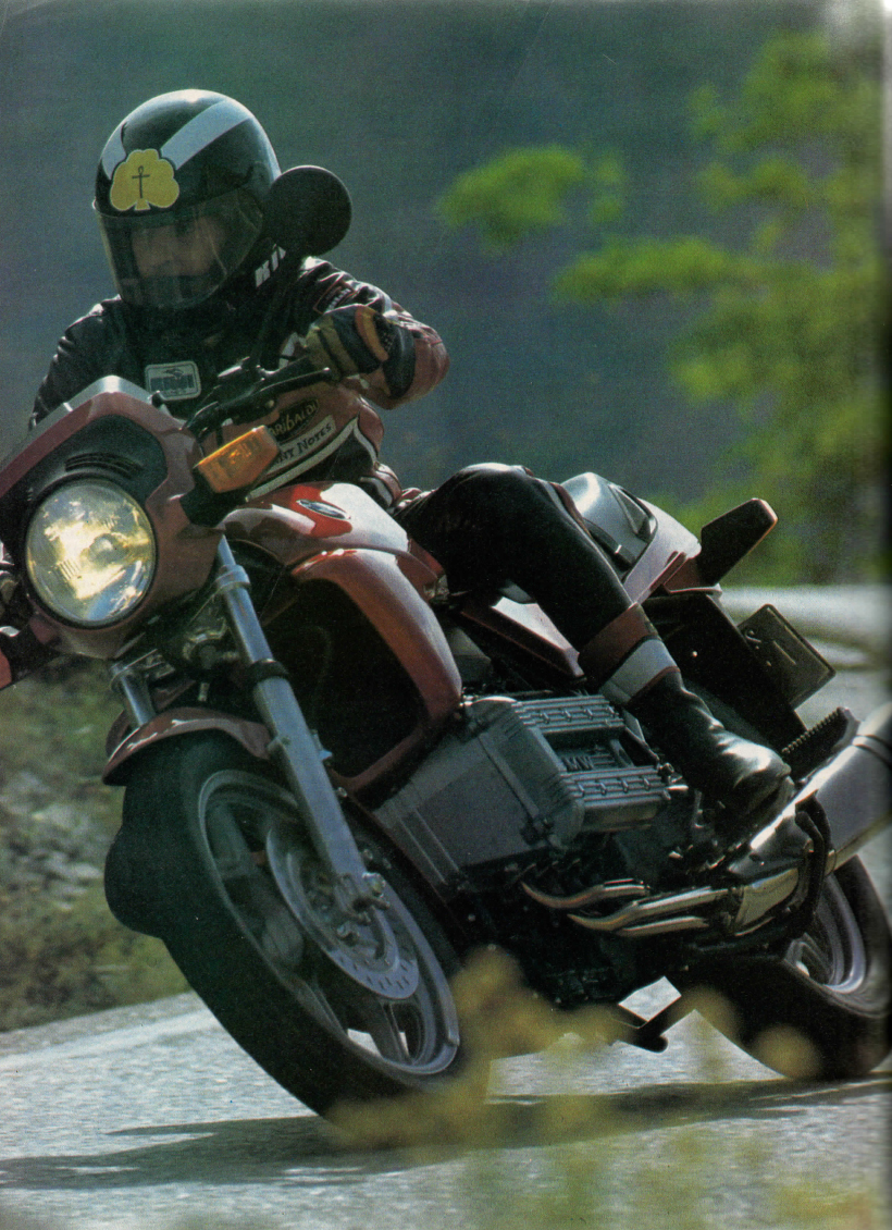 BMW K100RS images #77028