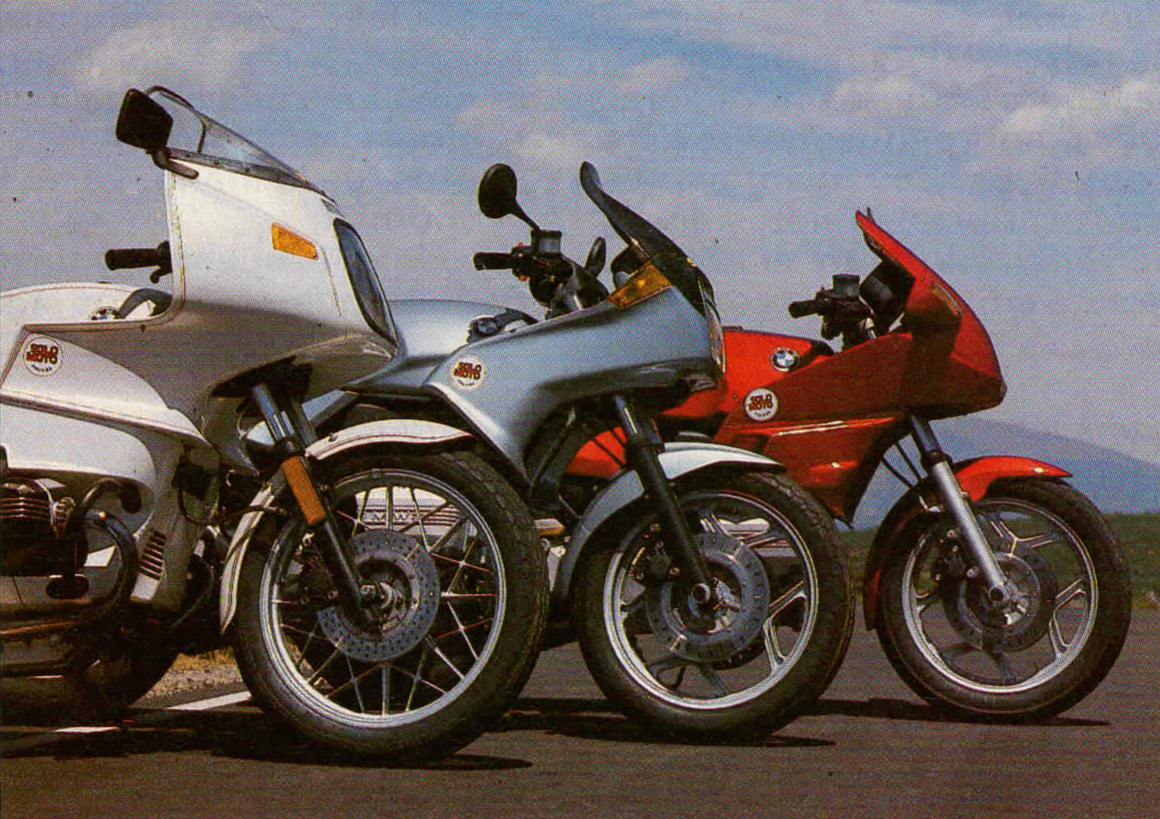 BMW K100RS images #4760