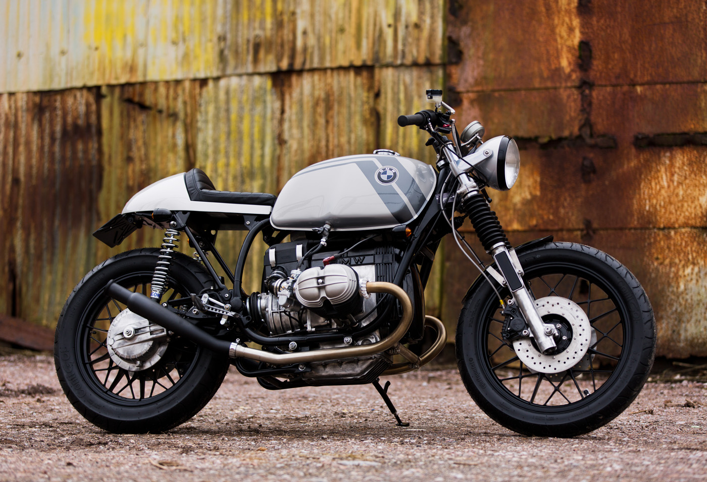 BMW R100RS 1983 images #149079