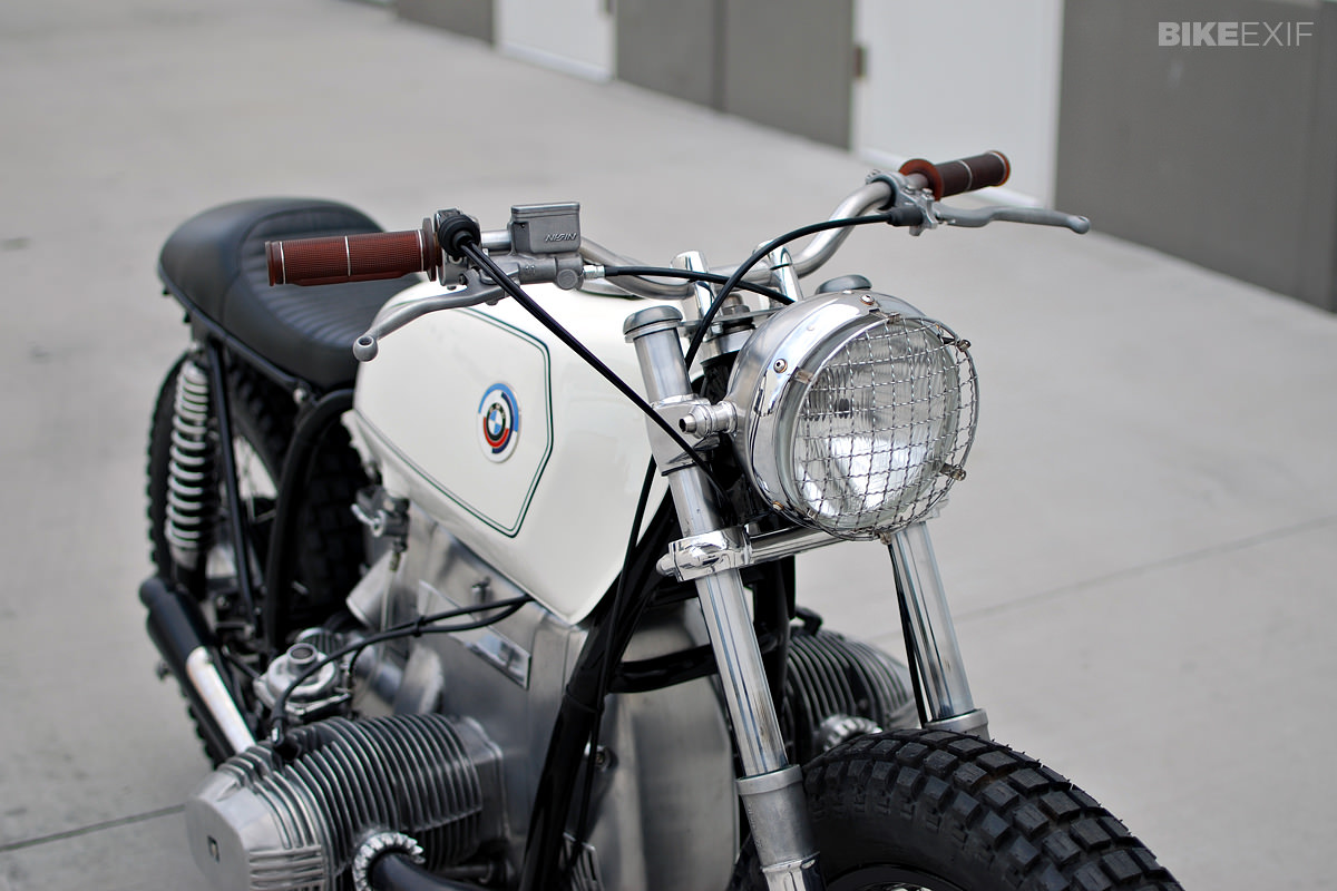 BMW R100RT 1978 images #4959