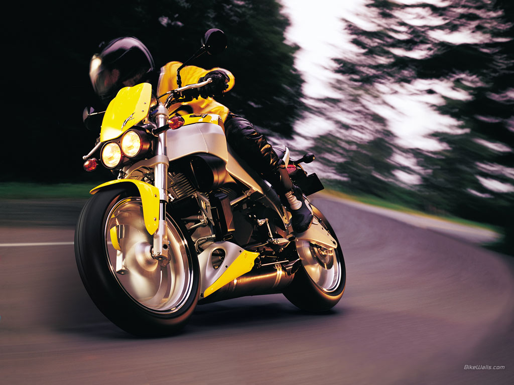 Buell Lightning XB9S images #68233