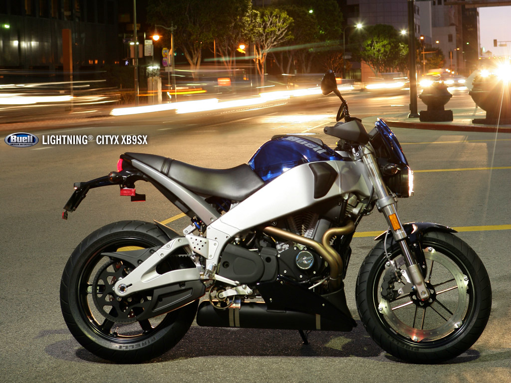 Buell Lightning XB9SX 2009 images #145315
