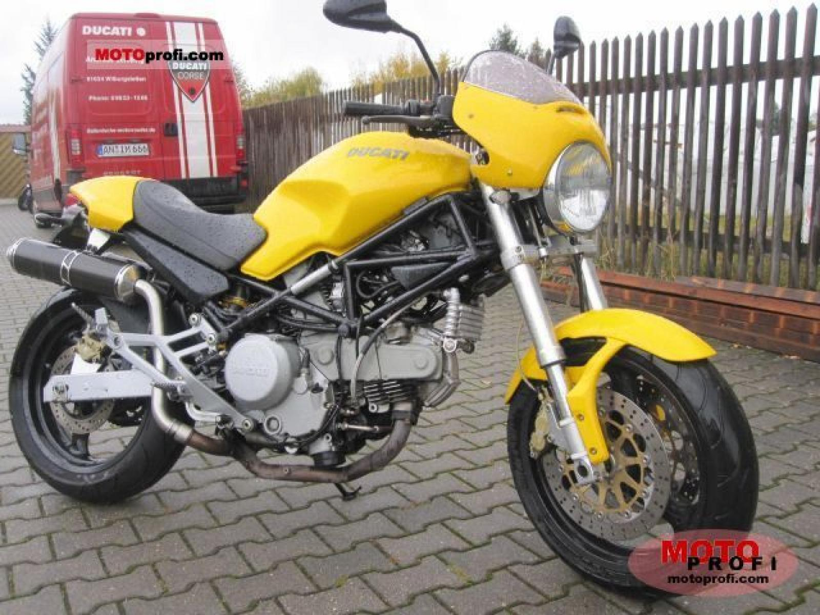 2000 ducati monster 750 pics specs and information. Black Bedroom Furniture Sets. Home Design Ideas