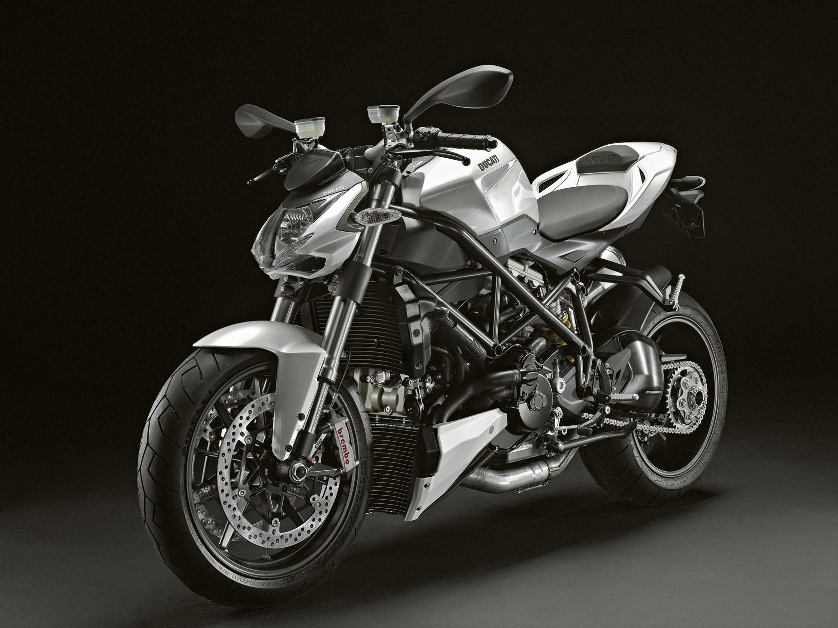 Ducati Streetfighter 2011 wallpapers #17067