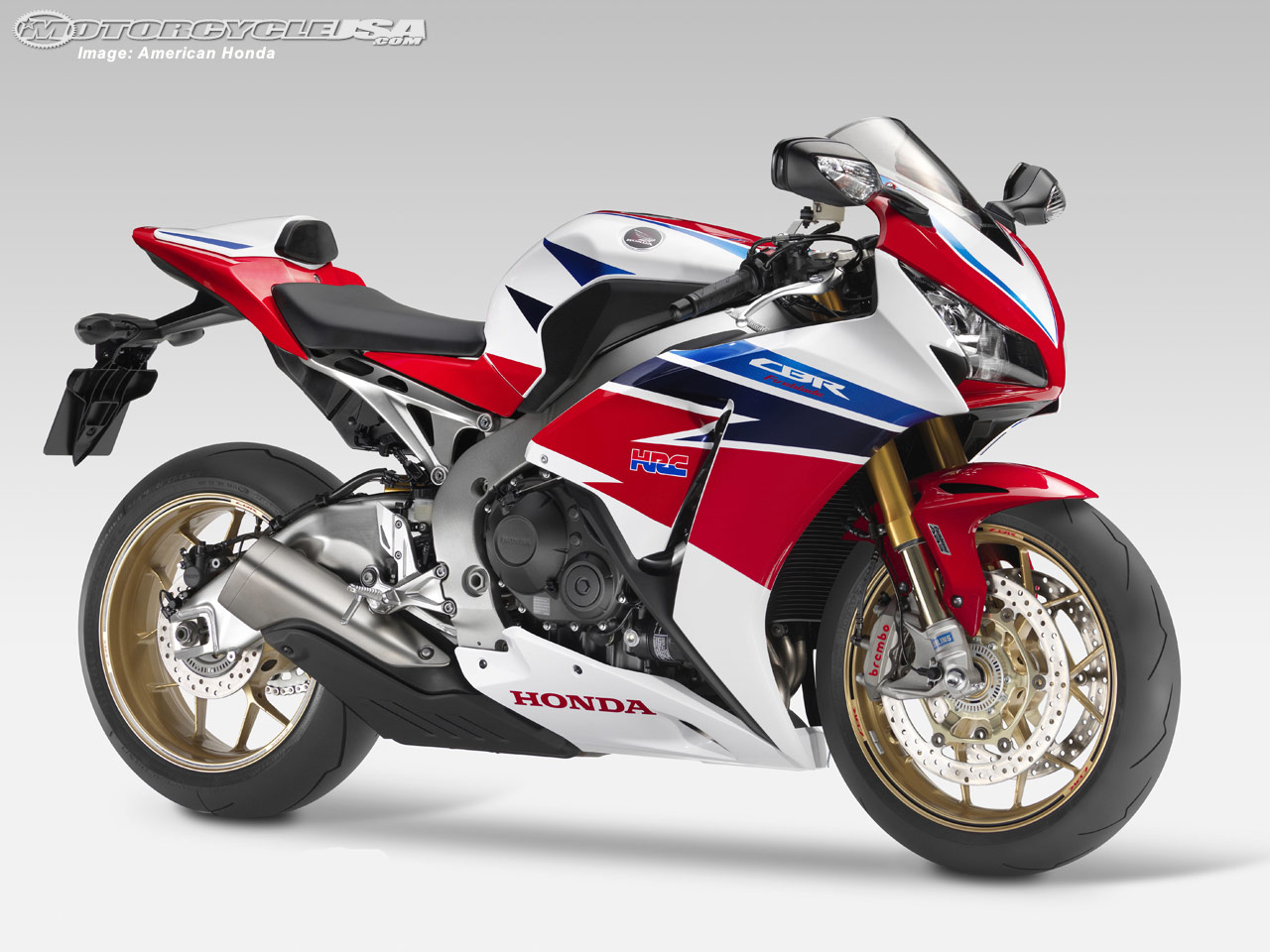 Honda CBR 1000 RR SP 2014 wallpapers #134206