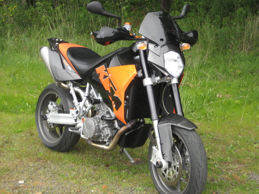 2006 ktm 950 supermoto pics specs and information. Black Bedroom Furniture Sets. Home Design Ideas